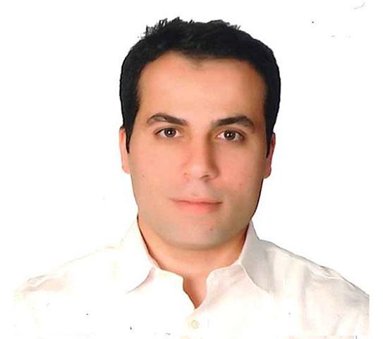 Dr. Jawad Abukhalaf